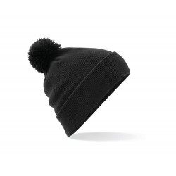 Bonnet MX ECOLE noir - DreamAccess