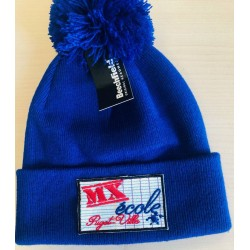 Bonnet MX ECOLE bleu - DreamAccess