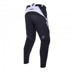 Pantalon Noir/Blanc First Racing - Dreamaccess